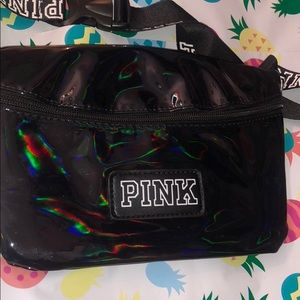 Vs fanny pack black